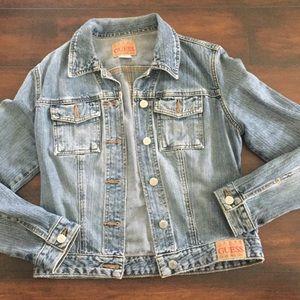 Cute Guess jean jacket